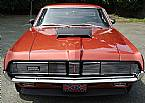1969 Mercury Cougar Picture 8