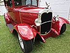 1931 Ford Model A Picture 8