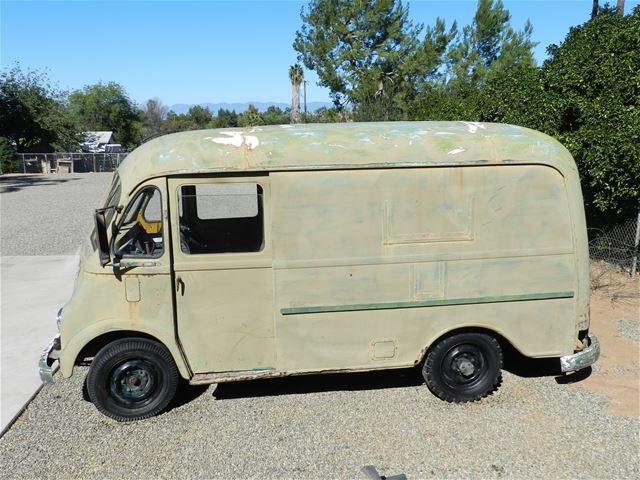 1960 international metro van for sale riverside california. Black Bedroom Furniture Sets. Home Design Ideas