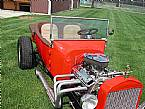 1922 Ford T Bucket Picture 8
