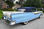 1957 Ford Sunliner Picture 8