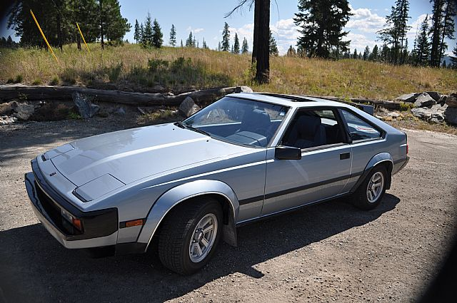 1982 Toyota Supra For Sale Kimberley British Columbia
