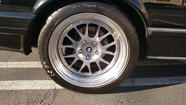 1988 Bmw M6 For Sale North Hollywood California