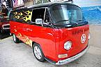 1968 Volkswagen Bus Picture 8