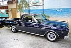 1966 Ford Ranchero Picture 8