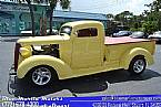 1937 Chevrolet Pickup Picture 8