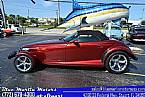 2002 Chrysler Prowler Picture 8