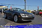 2005 Chrysler Crossfire Picture 8