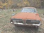 1967 Mercury Cougar Picture 8