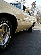 1977 Oldsmobile Cutlass Picture 8