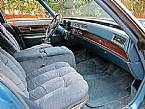 1976 Cadillac Fleetwood Picture 8