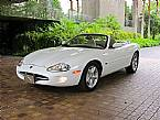 1998 Jaguar XK8 Picture 8