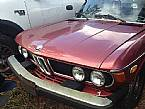 1974 BMW 3.0 Picture 8