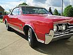 1967 Oldsmobile Cutlass Picture 8