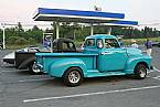 1949 Chevrolet 3100 Picture 8