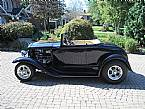 1931 Ford Cabriolet Picture 8