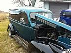 1946 Chevrolet Panel Truck Picture 8