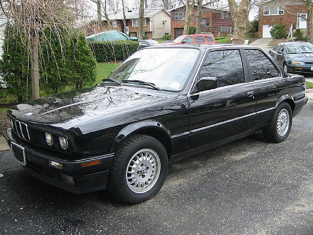 1991 bmw 325i for sale nyc new york. Black Bedroom Furniture Sets. Home Design Ideas