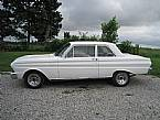 1964 Ford Falcon Picture 8