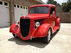 1936 Ford Truck Picture 8