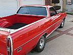 1970 Ford Ranchero Picture 8