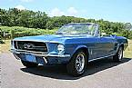 1967 Ford Mustang Picture 8