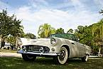 1956 Ford Thunderbird Picture 8