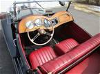 1950 MG TD Picture 8