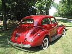 1940 Chevrolet Master Deluxe Picture 8