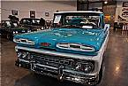 1961 Chevrolet Apache Picture 8