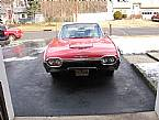 1963 Ford Thunderbird Picture 8