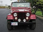 1974 Jeep CJ5 Picture 8