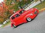 1940 Willys Deluxe Picture 8