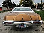 1973 Lincoln Mark IV Picture 8