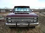 1984 Chevrolet One Ton Picture 8