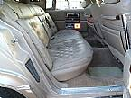 1991 Cadillac Brougham Picture 8