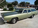 1970 Ford Ranch Wagon Picture 8
