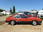 1986 Mercury Capri Picture 8