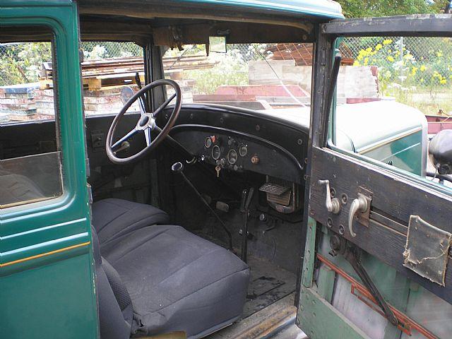1930 Chevrolet 2 Door Sedan For Sale Woodstock Illinois