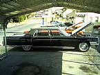 1965 Cadillac Fleetwood Picture 8