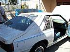 1979 Mercury Capri Picture 8