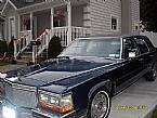 1988 Cadillac Brougham Picture 8