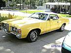 1972 Mercury Cougar Picture 8