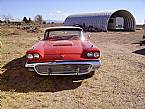 1959 Ford Thunderbird Picture 8