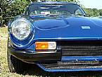 1973 TVR 2500M Picture 8