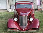 1934 Ford Coupe Picture 8