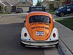1973 Volkswagen Super Beetle Picture 8
