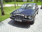 1986 Jaguar XJ6 Picture 8