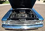 1963 Ford Fairlane Picture 8