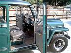 1953 Willys Overland Wagon Picture 8